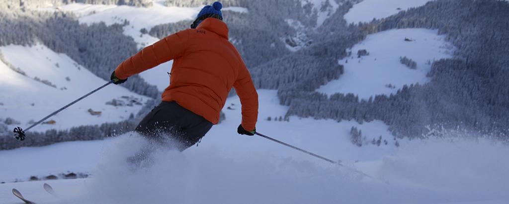 Megeve Ski Eskape