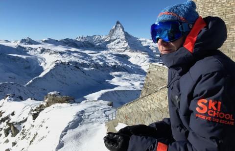 Megeve Ski Escape Cervinia Italy