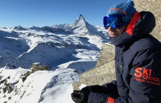 Megeve Ski Escape Cervinia Italy